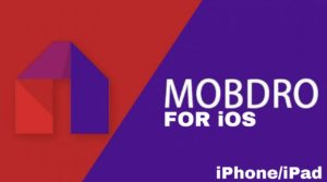 mobdro ios download