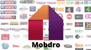 mobdro channel list